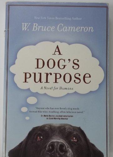 9780765366764: A Dog's Purpose