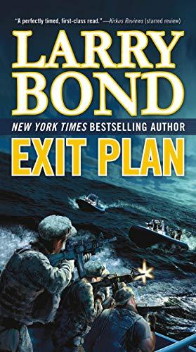 9780765366931: Exit Plan (A Jerry Mitchell Novel)