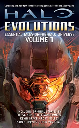9780765366955: Halo: Evolutions: Essential Tales of the Halo Universe: 2