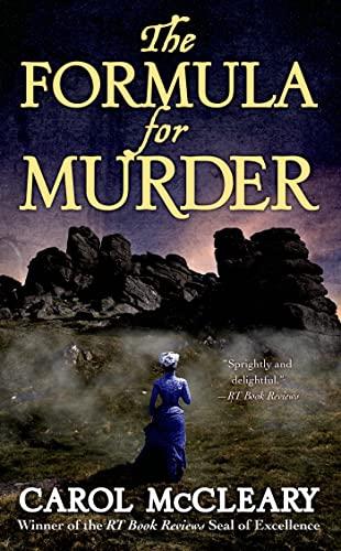 9780765367105: The Formula for Murder (Nellie Bly)