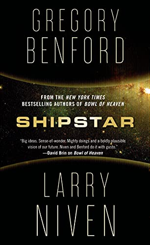 9780765367129: Shipstar: A Science Fiction Novel