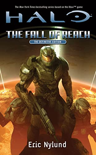 9780765367297: Halo: The Fall of Reach