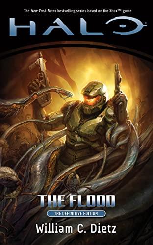 9780765367303: Halo: The Flood