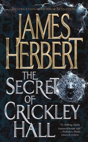 9780765367334: The Secret of Crickley Hall