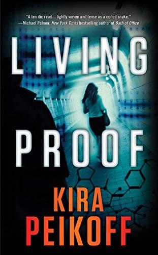 9780765367488: Living Proof