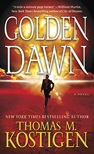 9780765367525: Golden Dawn
