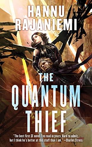 9780765367662: The Quantum Thief