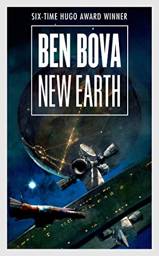 9780765368072: New Earth