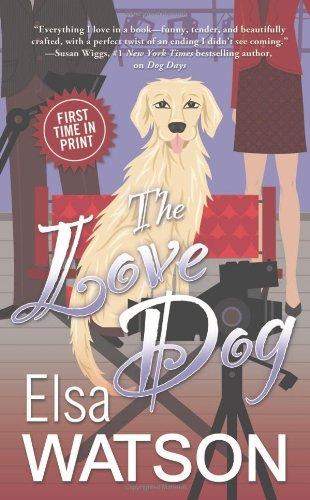9780765368096: The Love Dog