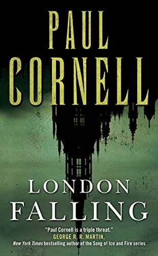 9780765368102: London Falling