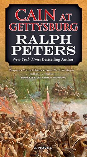 9780765368225: Cain at Gettysburg