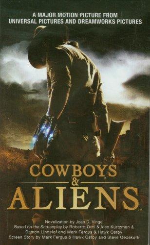 9780765368263: Cowboys & Aliens