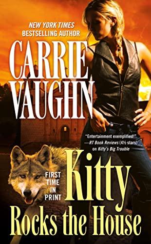 9780765368676: Kitty Rocks the House (Kitty Norville)