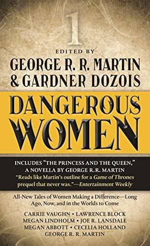 9780765368751: Dangerous Women 1