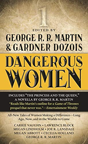 9780765368751: Dangerous Women 1: 1/3