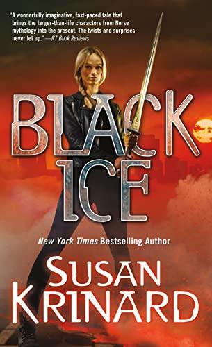 Black Ice (Midgard) Krinard, Susan
