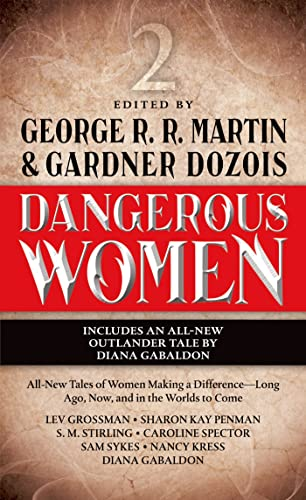 9780765368829: Dangerous Women 2: 2/3