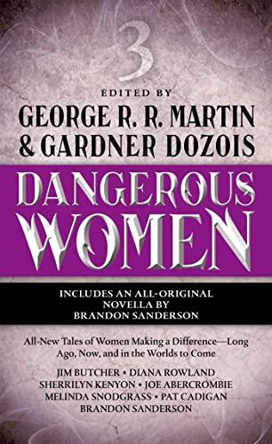 9780765368836: Dangerous Women 3