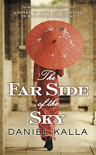 The Far Side of the Sky (Shanghai): Kalla, Daniel