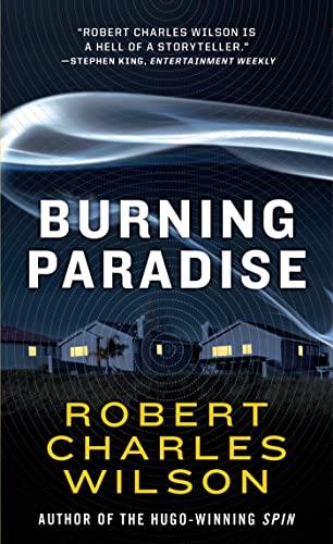 9780765369178: Burning Paradise