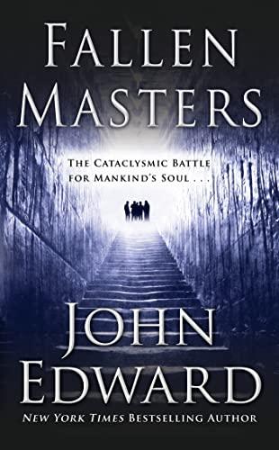 9780765369215: Fallen Masters