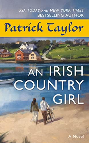 9780765369277: An Irish Country Girl