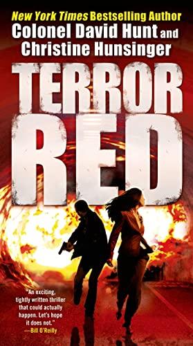 Terror Red: Hunt, Colonel David,