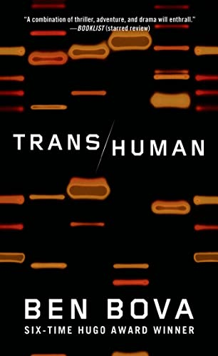 9780765369321: Transhuman