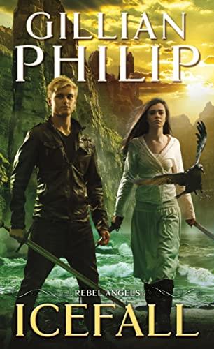 9780765369444: Icefall (Rebel Angel)