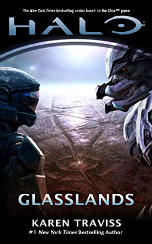9780765369451: Halo: Glasslands