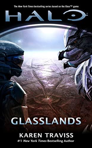 9780765369451: Halo: Glasslands