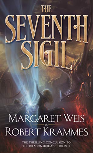 9780765369536: The Seventh Sigil (Dragon Brigade)
