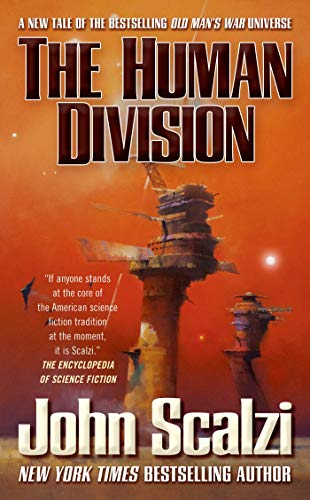 9780765369550: The Human Division (Old Man's War)
