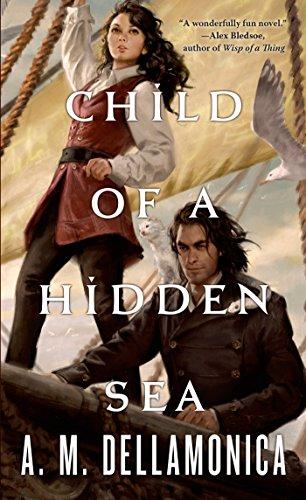 9780765369895: Child of a Hidden Sea