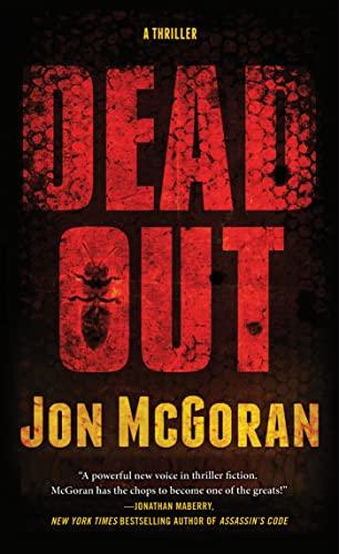 9780765370082: Deadout: A Thriller (Doyle Carrick)