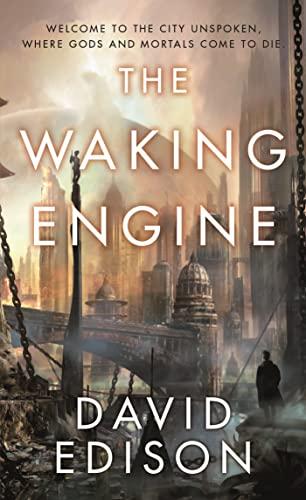 9780765370112: The Waking Engine