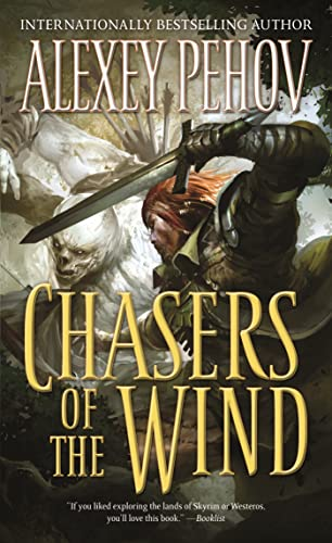 9780765370150: Chasers of the Wind