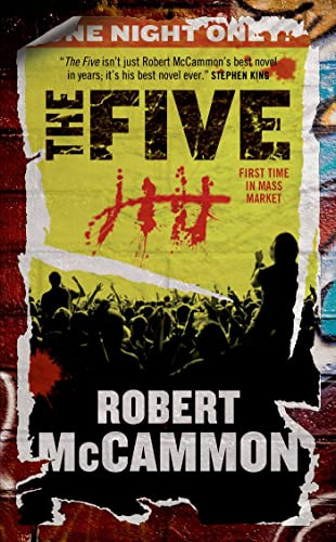 9780765370266: The Five