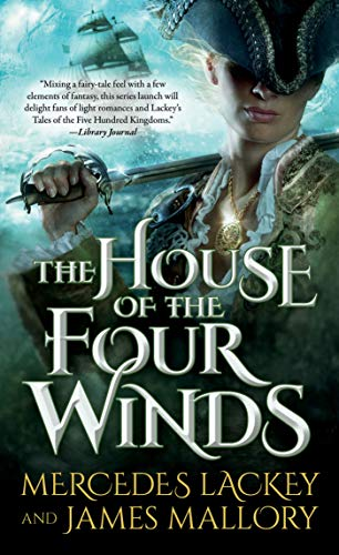 9780765370532: The House of the Four Winds: Book One of One Dozen Daughters