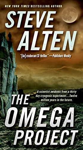 9780765370693: The Omega Project