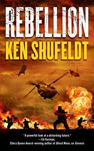 Rebellion: Shufeldt, Ken