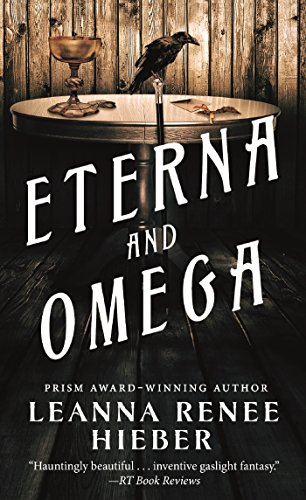 9780765370747: Eterna and Omega: The Eterna Files #2