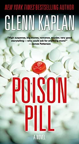 9780765370792: Poison Pill: A Novel