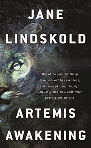 9780765370822: Artemis Awakening (Artemis Awakening Series)