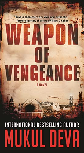 9780765371065: Weapon of Vengeance: A Novel