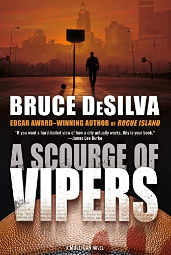 9780765374318: A Scourge of Vipers: A Mulligan Novel (Liam Mulligan)