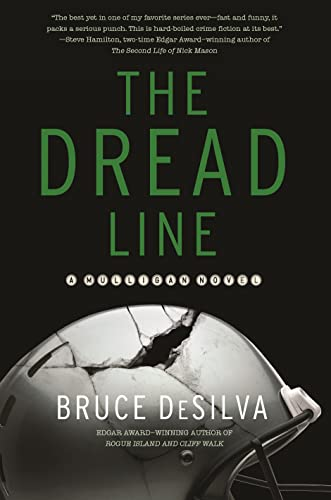 The Dread Line: Bruce DeSilva