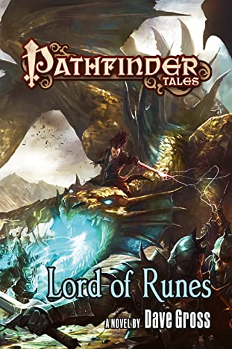 9780765374516: Pathfinder Tales: Lord of Runes
