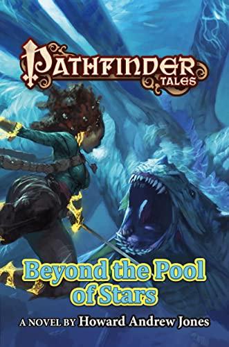 9780765374530: Pathfinder Tales: Beyond the Pool of Stars
