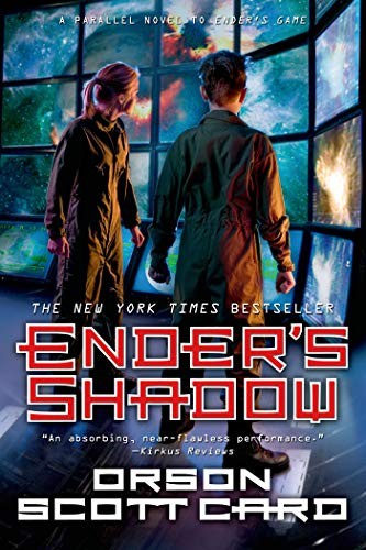 9780765374714: Ender's Shadow (The Shadow Series)